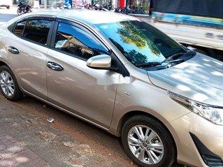Bán Toyota Vios năm 2019, xe chính chủ giá ưu đãi