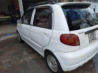 Bán Daewoo Matiz năm 2003, màu trắng còn mới
