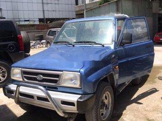 Bán Daihatsu Feroza năm sản xuất 1997, màu xanh lam, nhập khẩu