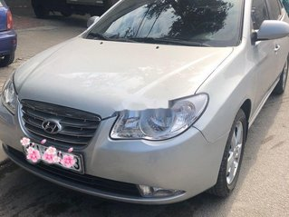Cần bán lại xe Hyundai Elantra sản xuất năm 2011, màu bạc, nhập khẩu