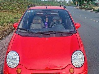 Bán xe Kia Morning năm 2005, màu đỏ, nhập khẩu
