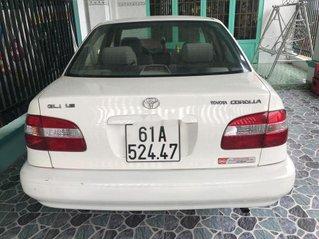 Bán ô tô Toyota Corolla năm 2000, nhập khẩu giá cạnh tranh
