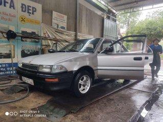 Bán ô tô Toyota Corolla năm 1989, xe nhập