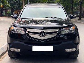 Cần bán gấp Acura MDX sản xuất năm 2008, màu đen, nhập khẩu còn mới giá cạnh tranh