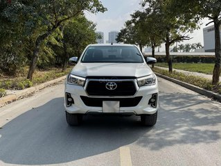 Bán xe Toyota Hilux G 4x4 sản xuất 2019