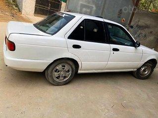 Cần bán Nissan Sunny năm sản xuất 1991, màu trắng, xe nhập còn mới, giá tốt