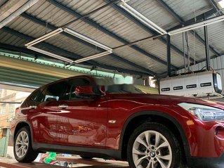 Cần bán xe BMW X1 năm 2010, xe nhập còn mới, 580 triệu