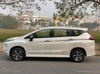 Cần bán lại xe Mitsubishi Xpander đời 2018, màu trắng, giá tốt