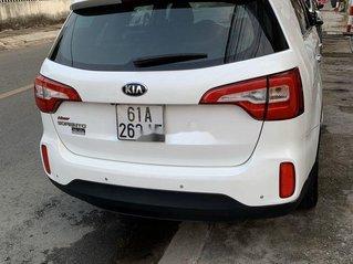 Bán ô tô Kia Sorento đời 2016, màu trắng, nhập khẩu