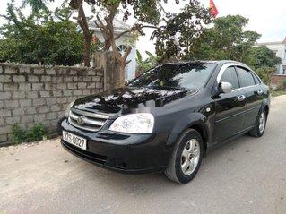 Cần bán Chevrolet Lacetti sản xuất 2009, xe chính chủ, giá ưu đãi