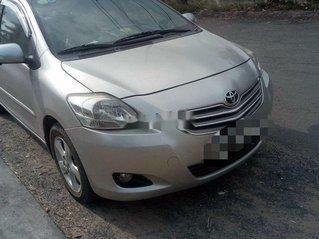 Bán Toyota Vios năm sản xuất 2009, nhập khẩu nguyên chiếc giá cạnh tranh