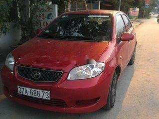 Cần bán lại xe Toyota Vios sản xuất năm 2005, giá tốt