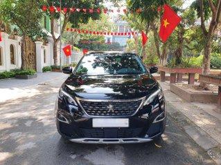 Peugeot 5008 bản đủ sản xuất 2018, đăng kí 2019