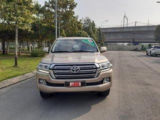 Cần bán Land Cruiser VX 2015 đăng kí 2016, xe cá nhân chính chủ