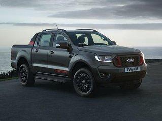 Ford Ranger 2021 giá tốt nhất khu vực miền Bắc, tặng phụ kiện, giảm tiền mặt trực tiếp, đủ màu giao ngay