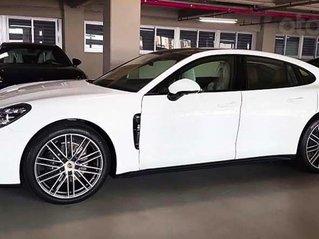 Bán xe Porsche Panamera năm 2018, màu trắng, nhập khẩu còn mới
