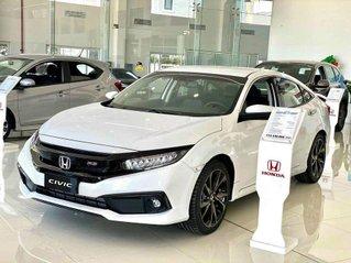 [Cần Thơ] Honda Civic 1.5 Turbo 2021 giao ngay - giá tốt nhất thị trường