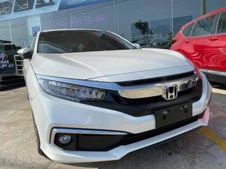 Honda Civic 2021 giá giảm sâu - khuyến mại khủng - lăn bánh Cần Thơ 7xx