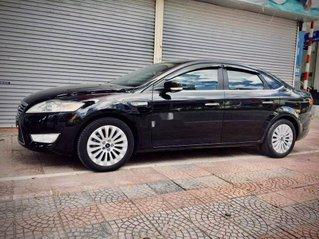 Cần bán gấp Ford Mondeo sản xuất năm 2012, xe nhập còn mới