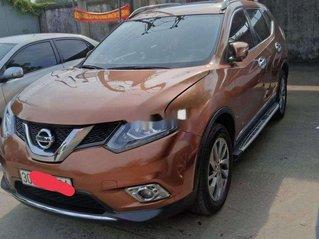 Cần bán gấp Nissan X trail sản xuất năm 2016 còn mới