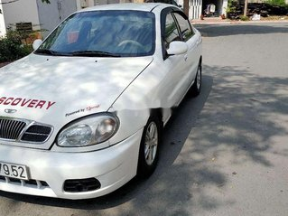 Cần bán lại xe Daewoo Lanos năm sản xuất 2004, xe nhập