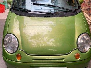 Xe Daewoo Matiz sản xuất 2005, nhập khẩu còn mới, giá tốt