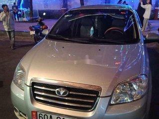 Xe Daewoo Gentra năm 2011, màu bạc, xe nhập, giá 185tr