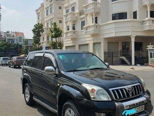 Cần bán gấp Toyota Prado sản xuất năm 2008, xe nhập còn mới