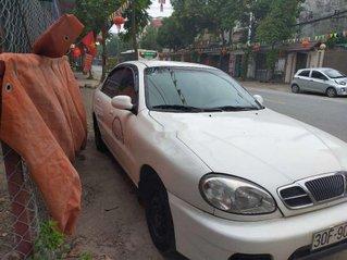 Bán ô tô Daewoo Lanos năm sản xuất 2005, màu trắng