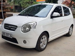 Bán ô tô Kia Morning sản xuất năm 2010 còn mới, giá 208tr