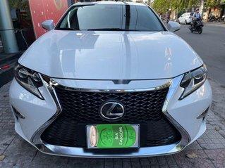 Bán xe Lexus ES năm 2016, nhập khẩu còn mới