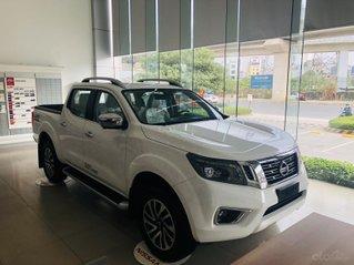 Cực hot: Nissan Navara cam kết giá tốt nhất thị trường - khuyến mãi phụ kiện cao cấp