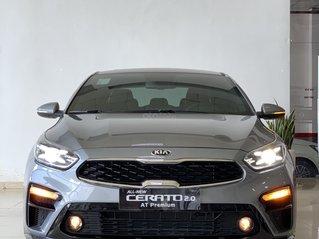 Cerato Premium xám, đủ màu, giảm tiền mặt và nhiều ưu đãi