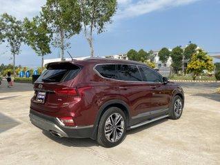 Bán chiếc Hyundai Santafe xăng Premium 2019