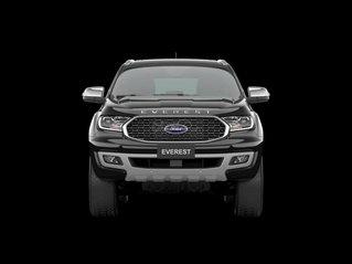 Ford Everest 2021: Đủ màu sẵn xe giao ngay. Ưu đãi lên đến 50 triệu cùng nhiều quà tặng hấp dẫn khi mua xe ngay hôm nay