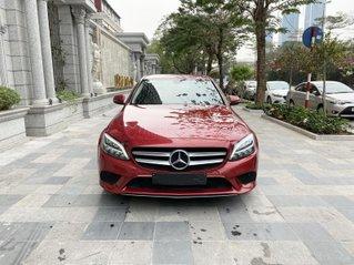 Cắt lỗ trả trước 500tr có xe đi chiếc Mercedes-Benz C200
