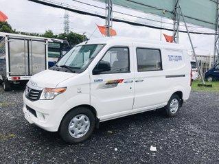 Kenbo Van 5 chỗ tải trọng 650kg - 700kg.