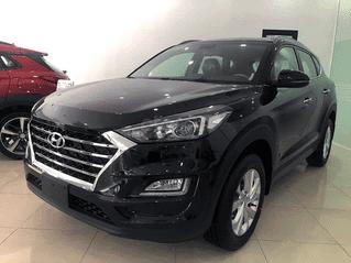 [Hyundai Long Biên] Tucson 2021 - hỗ trợ vay 90% chỉ 215tr nhận xe - sẵn xe giao ngay - bảo hành xe 5 năm
