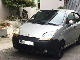 Bán Daewoo Matiz năm 2008, màu bạc, nhập khẩu nguyên chiếc