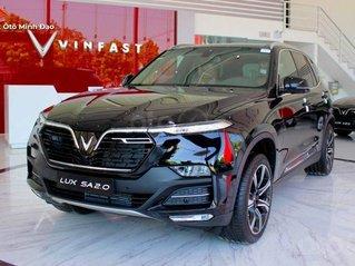 VinFast Times City bán Vinfast Lux SA2.0 tiêu chuẩn sẵn xe giao ngay, ưu đãi hơn 500tr, thuế 0đ, trả góp 90%