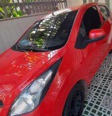 Bán ô tô Chevrolet Spark LS 1.2 MT năm sản xuất 2016, màu đỏ, 190 triệu