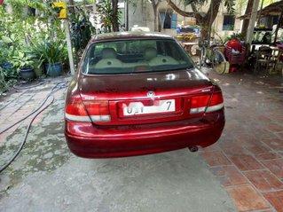 Cần bán gấp Mazda 626 năm 1995, nhập khẩu nguyên chiếc còn mới, 60tr
