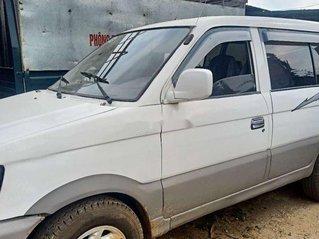 Cần bán lại xe Mitsubishi Jolie sản xuất năm 2003, màu trắng, xe nhập còn mới giá cạnh tranh