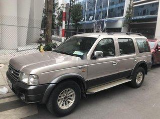 Bán Ford Everest năm sản xuất 2005 còn mới