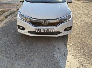 Cần bán Honda City 1.5CVT năm 2019, đi 12000km