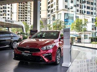 Bán ô tô Kia Cerato sản xuất năm 2021, giá 685tr