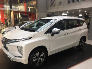 Giá xe Mitsubishi Xpander AT giá sốc đầu năm