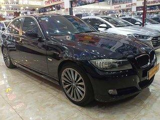 Bán BMW 3 Series 320i năm 2009, màu đen, nhập khẩu nguyên chiếc, giá chỉ 390 triệu