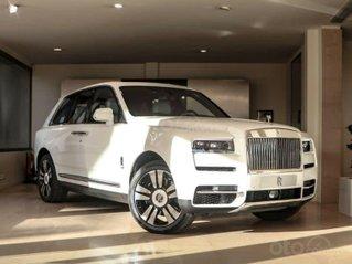 Bán xe Rolls-Royce Cullinan 2021