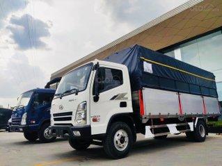 Thanh lí gấp Hyundai Mighty EX8 GTL tải trọng 7 tấn thùng dài 5 mét 8